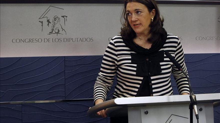 """Soraya Rodríguez ve """"gravísimo"""" lo publicado hoy de la contabilidad del PP"""