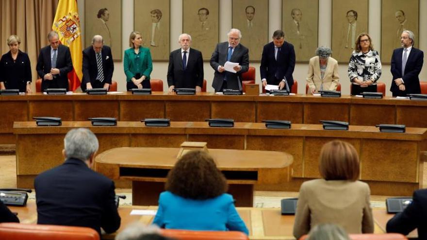 Impiden al abogado de Puigdemont acreditarle como eurodiputado
