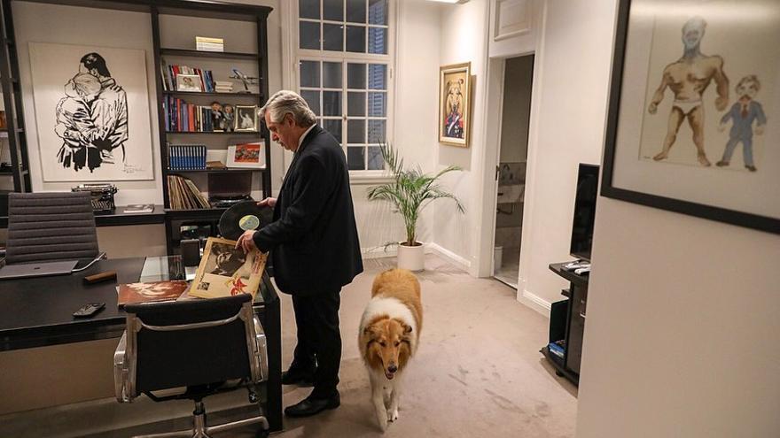 """Expediente Berni: quejas en el Gobierno y la """"solución política"""" que se acordó en Olivos"""