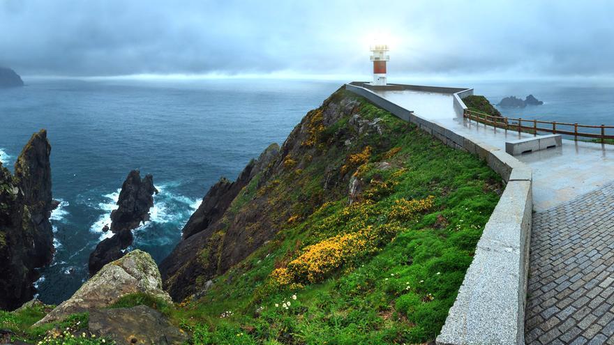 El Norte del Norte de Galicia, el escenario perfecto para practicar el 'turismo slow'.