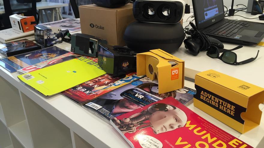 Nace un estudio dedicado a la creación de ciencia ficción con realidad virtual