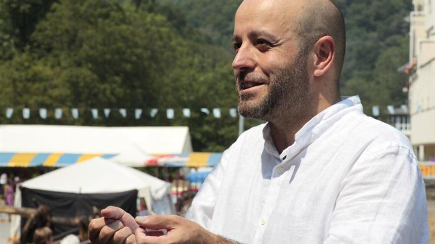 El CGPJ declara la excedencia voluntaria del candidato de En Marea, Luis Villares