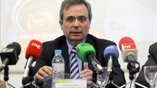 El doctor Rafael Matesanz, director de la ONT