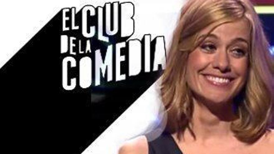¡Regalamos entradas para la última grabación del nuevo 'Club de la Comedia'!