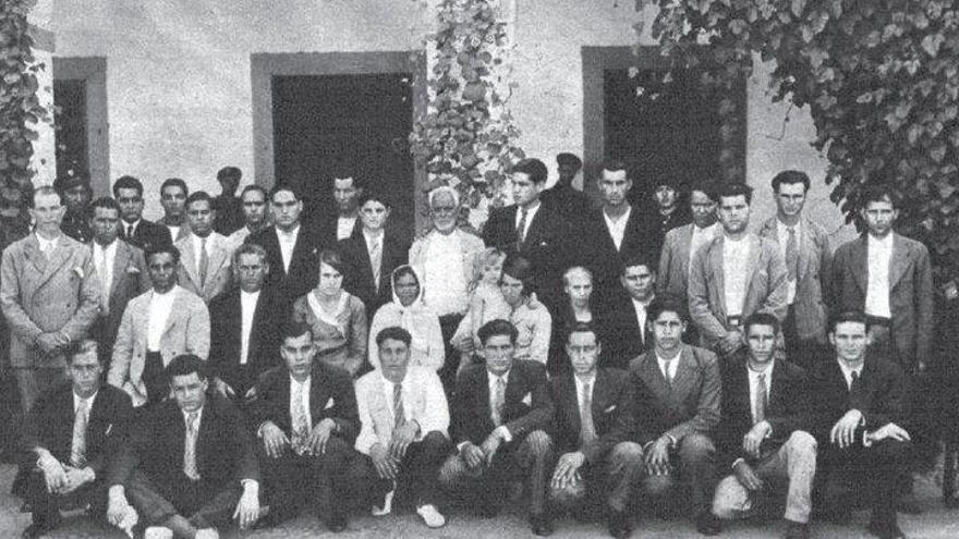 Los procesados de 1933