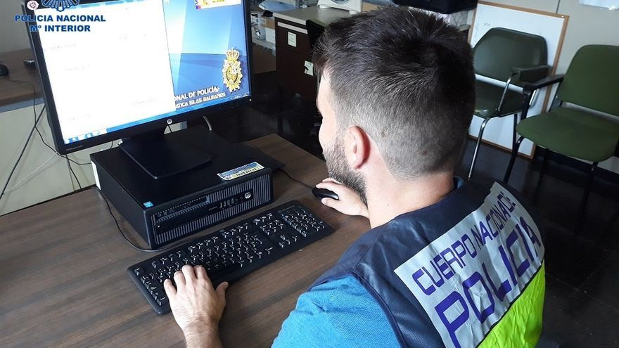 Cae una banda de casi 100 personas por un fraude de más de medio millón de euros a través de un banco 'online'
