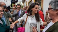 """La Junta andaluza repudia el """"discurso del odio"""" de Vox contra su centro de menores pero elude querellarse ante la Fiscalía"""
