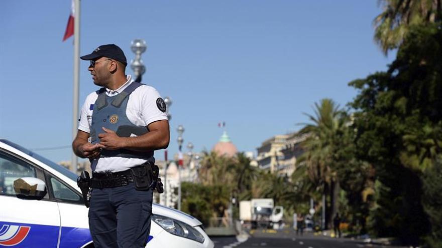 """El mundo se une para condenar la """"locura homicida"""" que causó la matanza en Niza"""