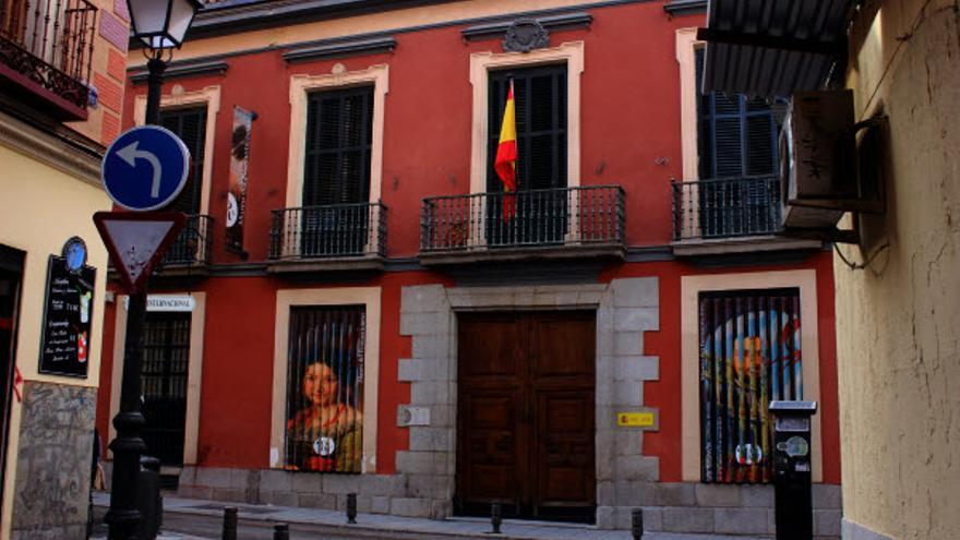 Museo del Romanticismo   SOMOS CHUECA