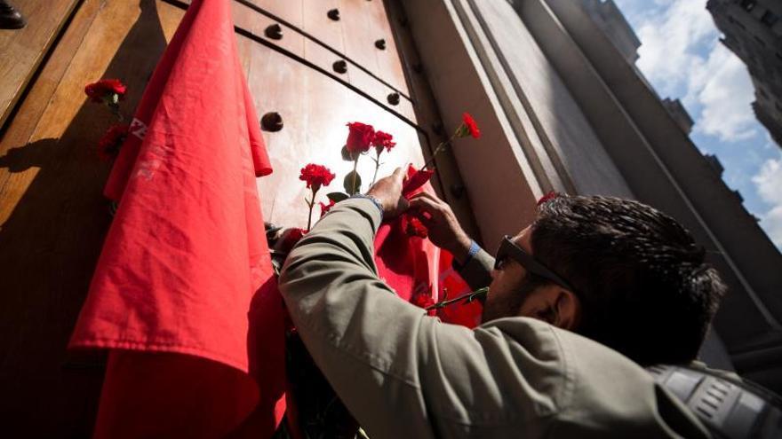 Chile homenajea a Allende y a las víctimas de la dictadura tras 46 años del golpe