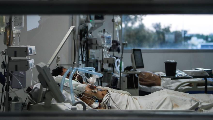 Argentina reporta 4.116 nuevos casos de coronavirus