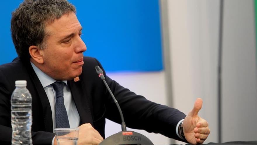 El Gobierno argentino enviará al Congreso una reforma tributaria la próxima semana