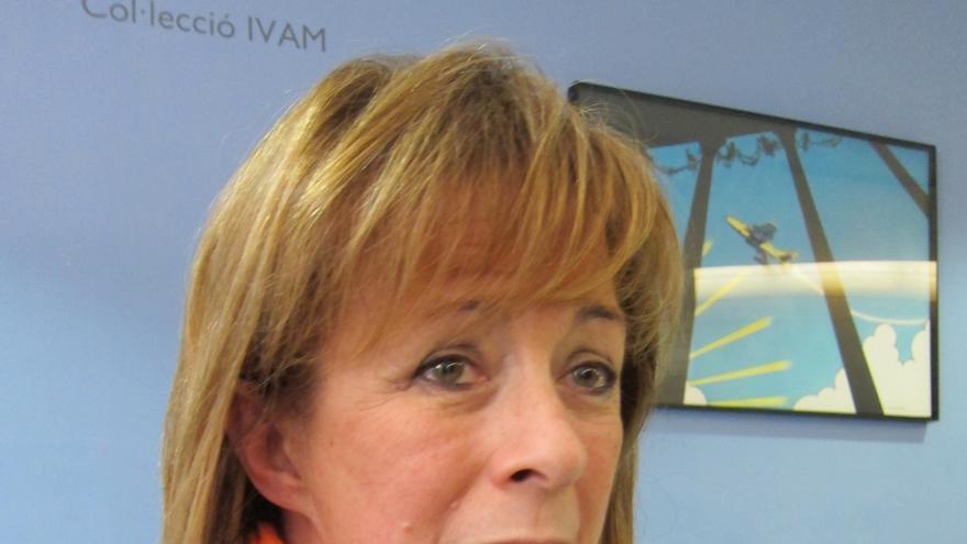EUPV cree que investigación de la comisión del accidente del metro valenciano debe llevar una rectificación del PP