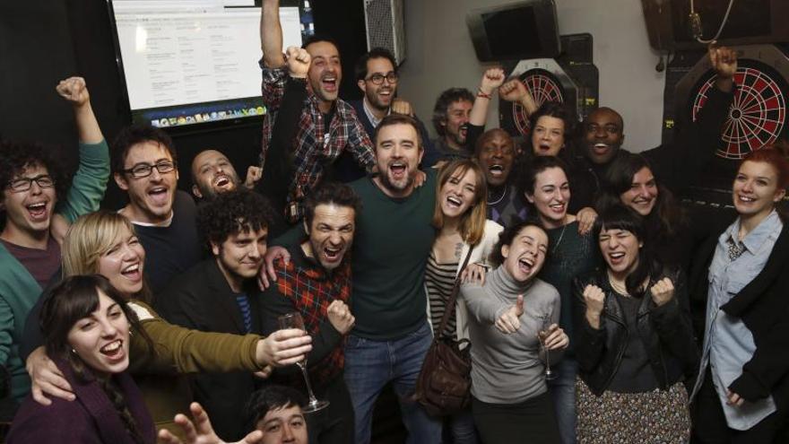 El productor del corto candidato a los Óscar pide apoyos para ir a Los Angeles