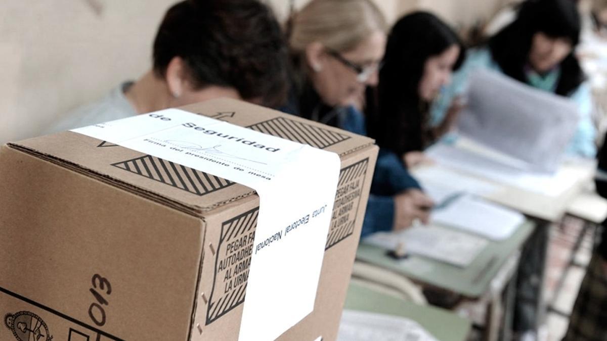 La opción de noviembre: ciudadanía o decadencia