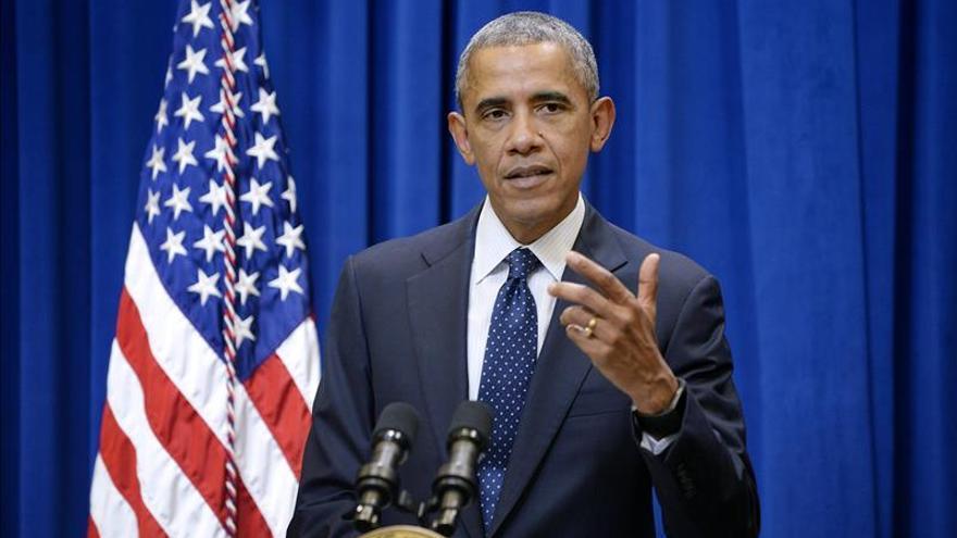 Obama dará hoy una rueda de prensa antes de iniciar sus vacaciones navideñas