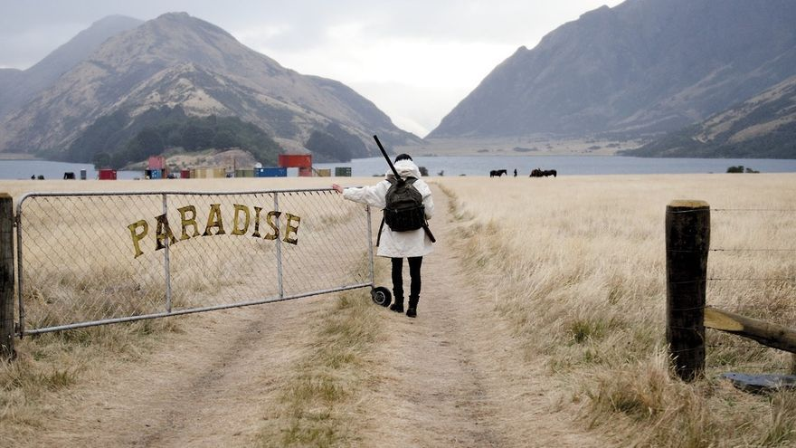 El Paraíso de las mujeres perdidas en Top of the Lake