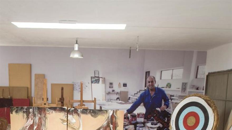 Fundación César: El futuro de Lanzarote pasa por Manrique, por más Manrique