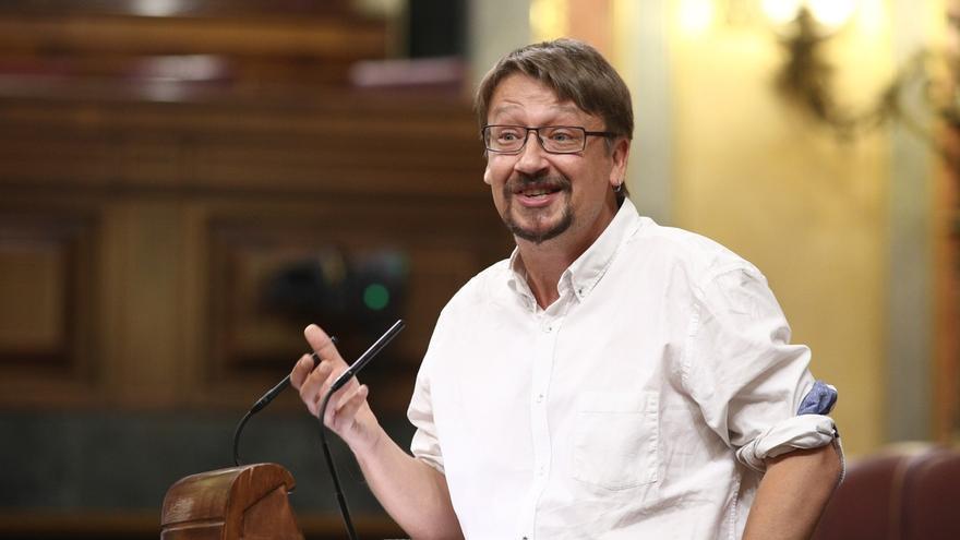 """En Comú anima a Sánchez a ser """"más valiente"""" con Cataluña y pide no esperar al 1-O para ofrecer soluciones políticas"""