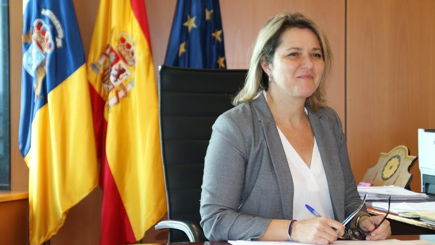 Canarias concede 1,8 millones en ayudas para la comercialización de productos agrícolas