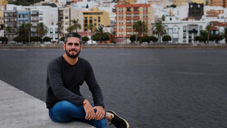 Daniel Roca es fotoperiodista y documentalista gráfico.