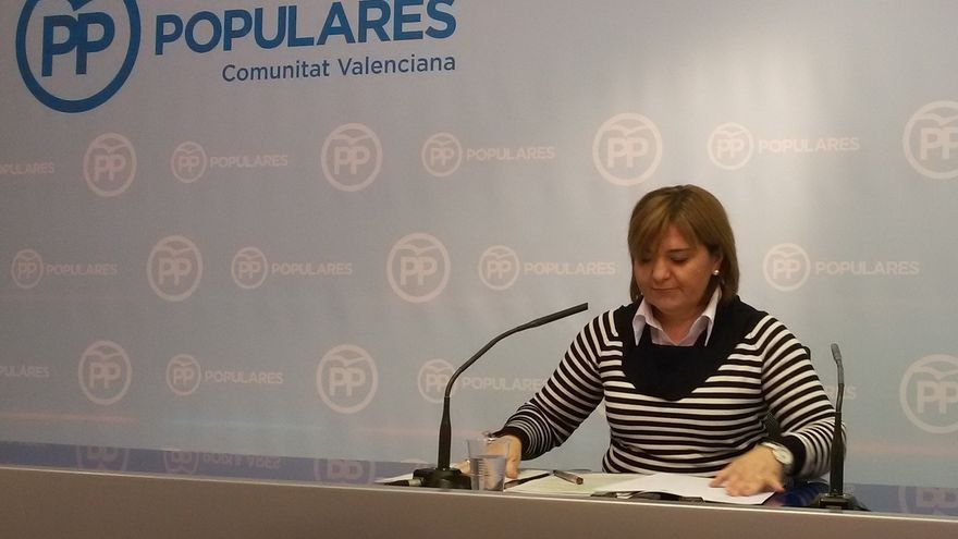 """Bonig cree que la coalición al Senado es como el Frente Popular de 1936, con un PSOE """"muy debilitado"""""""