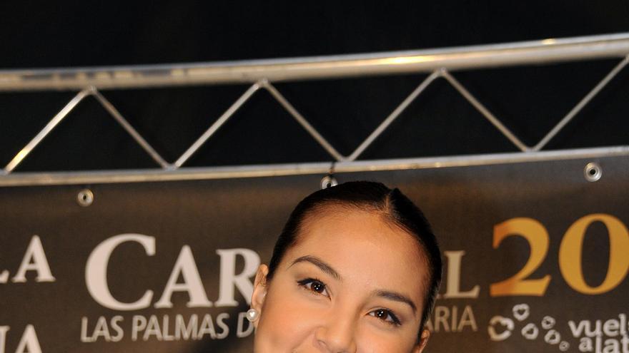 El Carnaval de LPGC busca a su nueva Reina #32
