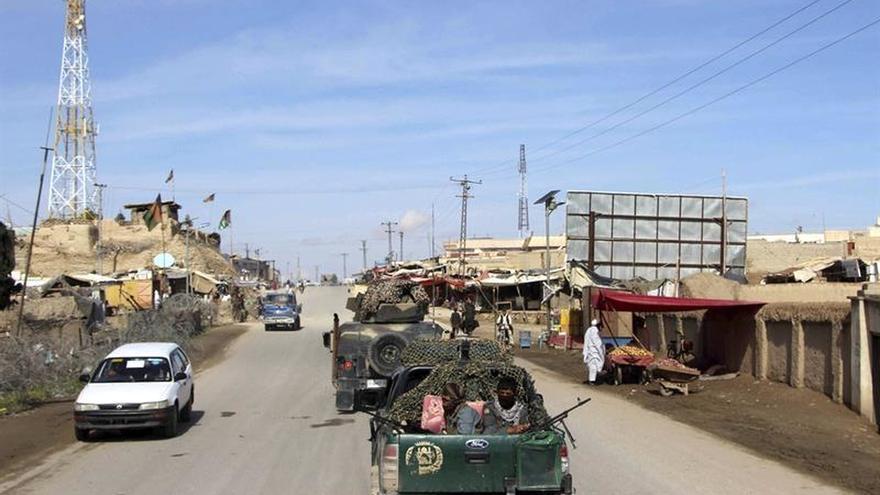Los talibanes claman venganza tras las primeras ejecuciones en Afganistán