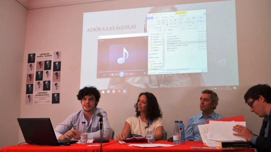 Congreso Internacional sobre Leopoldo María Panero