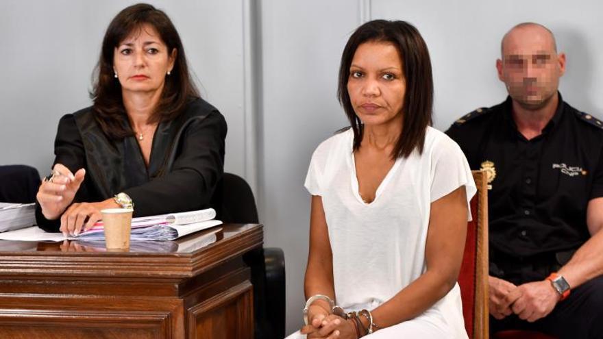 Ana Julia Quezada ha pedido el traslado a una cárcel del centro peninsular