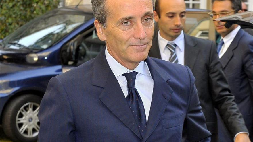 Italia espera que la economía dé un giro en 2013 y vuelva el crecimiento