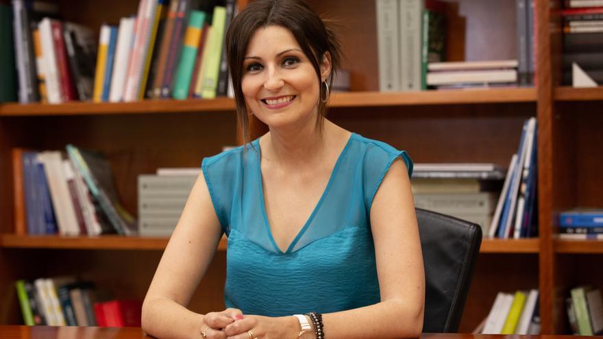Ciudadanos escoge desde este miércoles a su candidato a la Generalitat catalana con Lorena Roldán como favorita