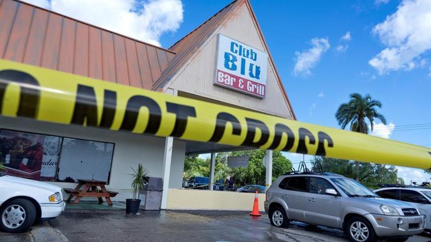 Tres muertos y un herido en un tiroteo en una fiesta privada en EEUU