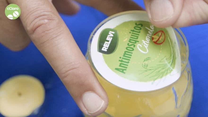 Remedios contra los mosquitos.
