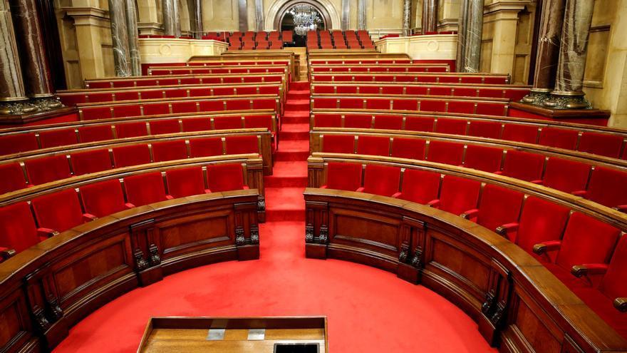 Catalunya, 40 años sin ley electoral propia y sin consenso a la vista entre los partidos para aprobarla