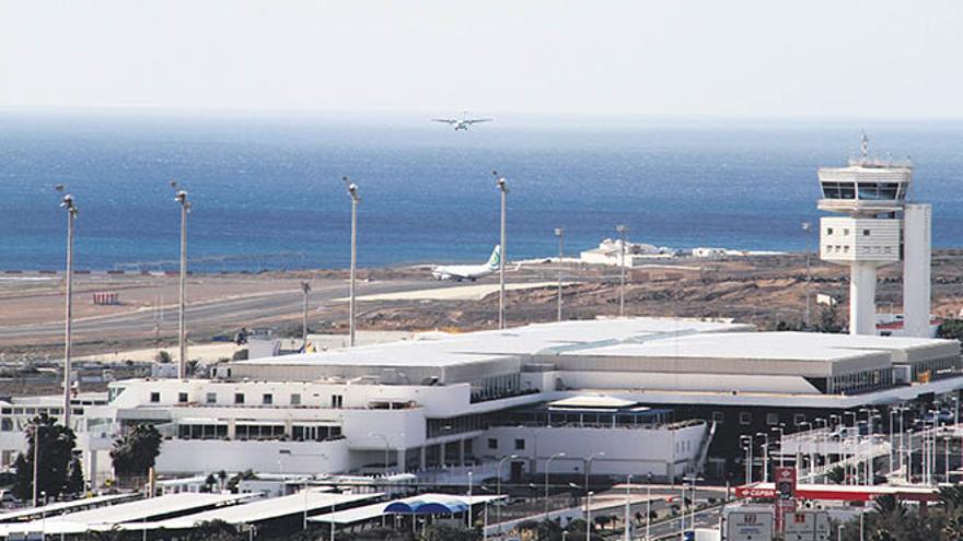 Aeropuerto de Guacimeta