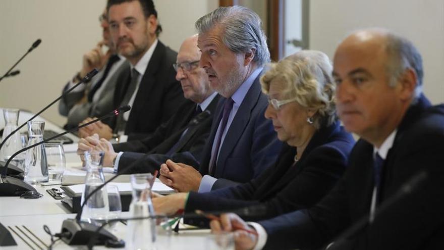 Foster y Rubio ampliarán el Museo del Prado con el Salón de Reinos