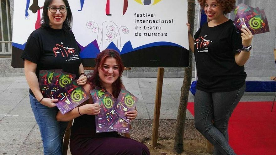 Durante más de una década el FITO se ha convertido en una de las referencias culturales de Ourense