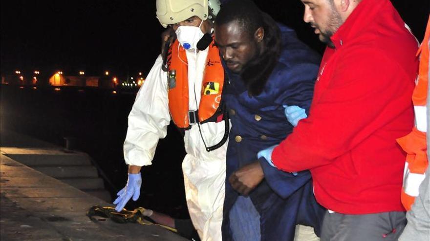 Cuatro subsaharianos ahogados cuando trataban de llegar a nado a Ceuta