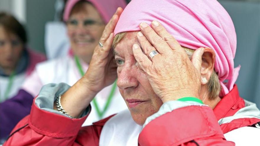 Diagnostican unos doscientos casos de cáncer de mama al año en Ourense