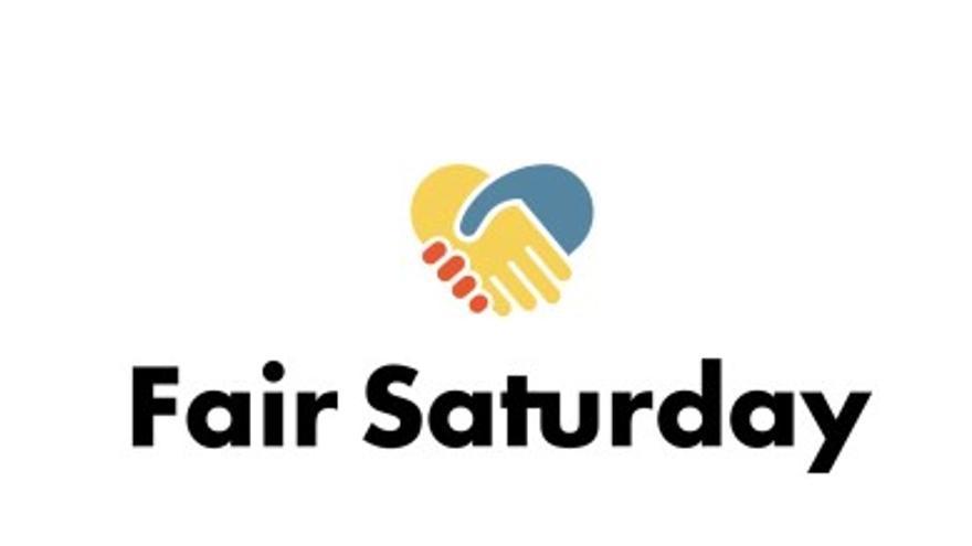 Logo Fair Saturday