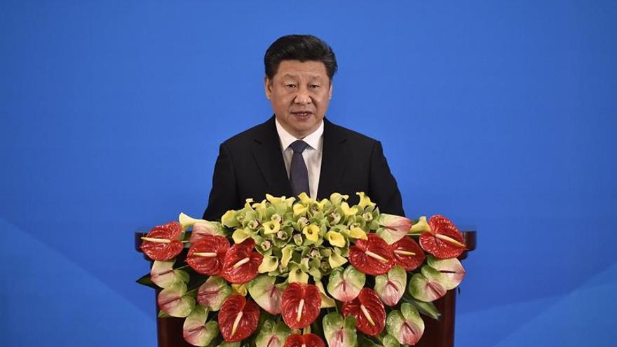 China acusa al Pentágono de exagerar y dice que reforma militar es pacífica