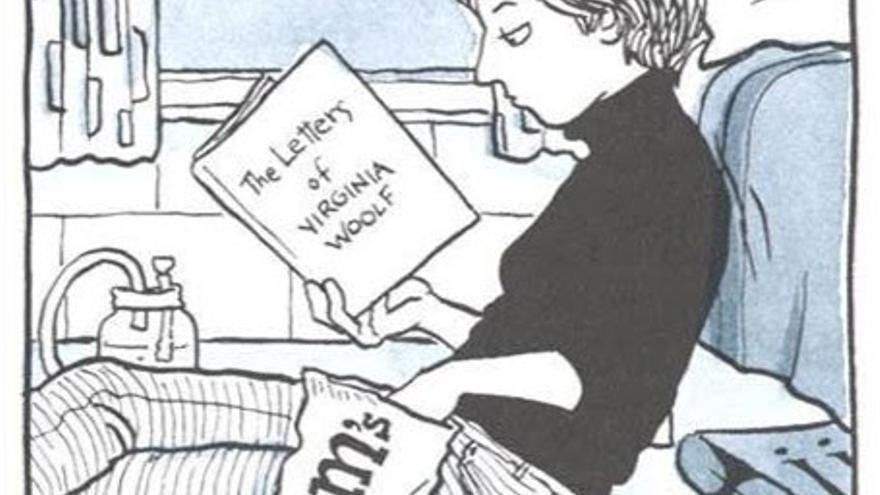 Lo que diga Alison Bechdel