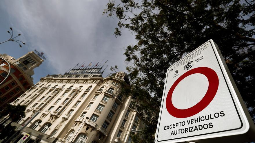 Madrid aprueba el anteproyecto de la ordenanza que sustituye a Madrid Central