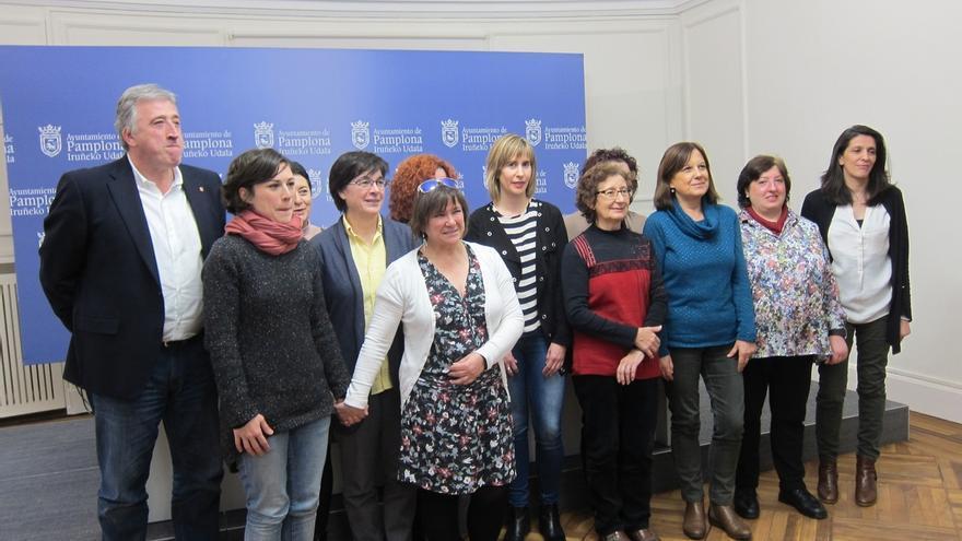 El Ayuntamiento de Pamplona asumirá a partir de febrero la gestión directa del Servicio de Atención a Domicilio