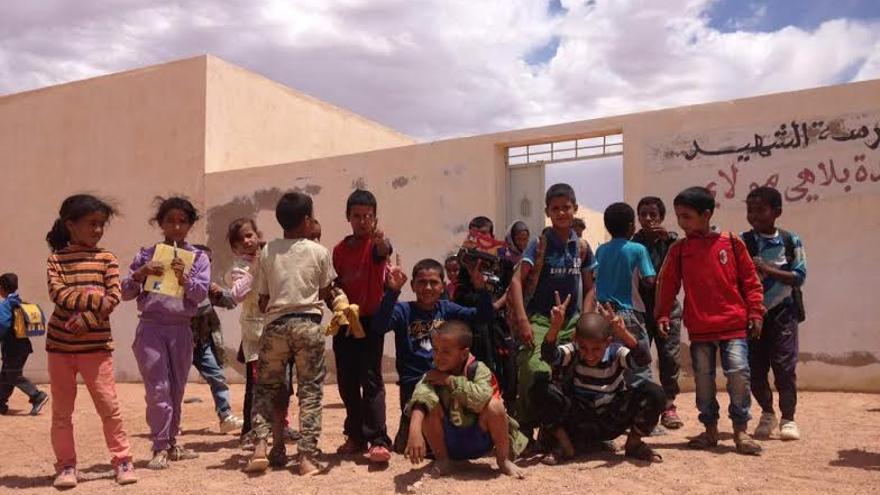 Dos de los proyectos se desarrollarán en campamentos de refugiados saharauis.