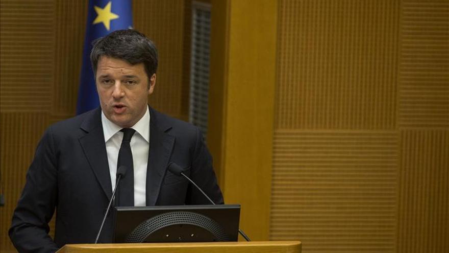 Italia aprueba un decreto ley con detalles del banco malo acordado con la CE