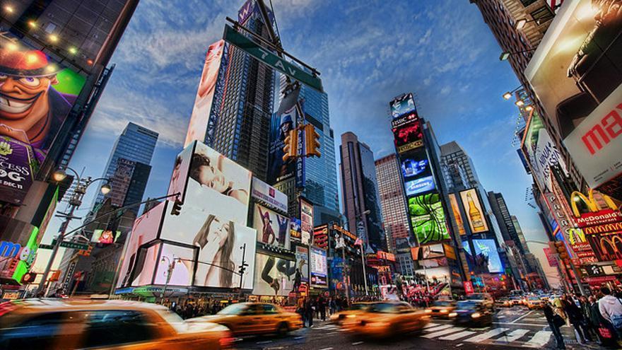 Un usuario medio de Airbnb en Nueva York que pone su propiedad en alquiler gana al año 7.530 dólares de media