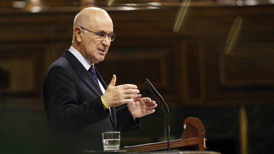 Duran dice que reformar la financiación es condición necesaria pero insuficiente para Cataluña