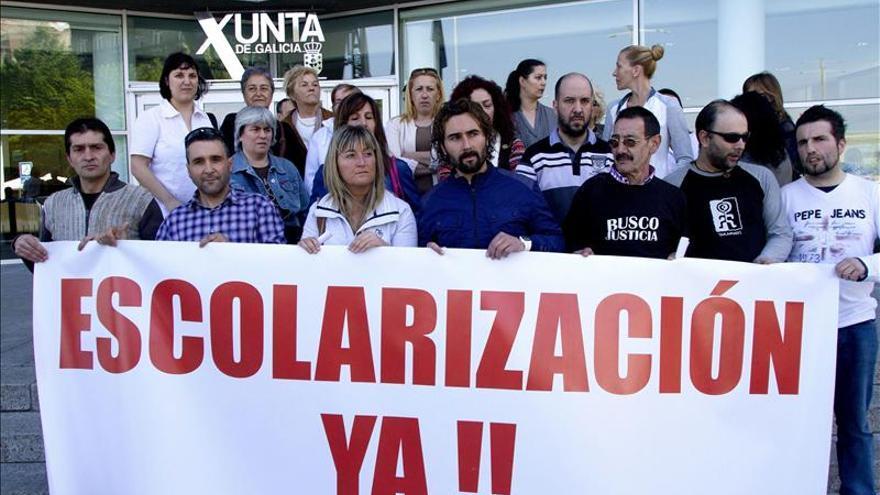 La Asociación Contra el Acoso Escolar denunciará a la Xunta por el caso de Vigo